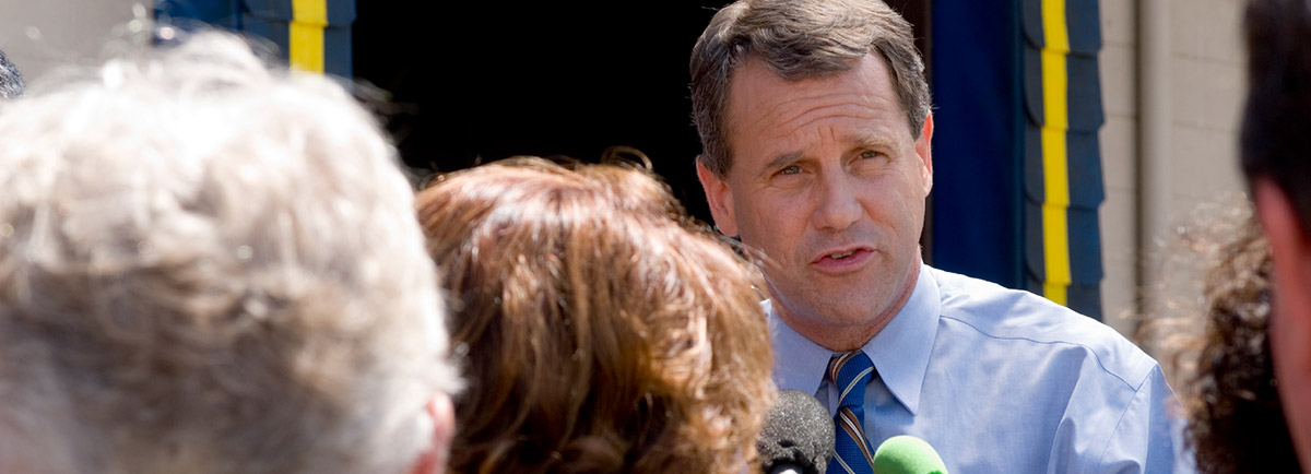 Mayor Kapszukiewicz For The Toledo Blade: Sherrod Brown Will Fight For Toledoans